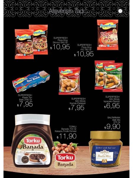 Şekerciler Market En Tazesi, En Lezzetlisi,En Kalitelisi 5
