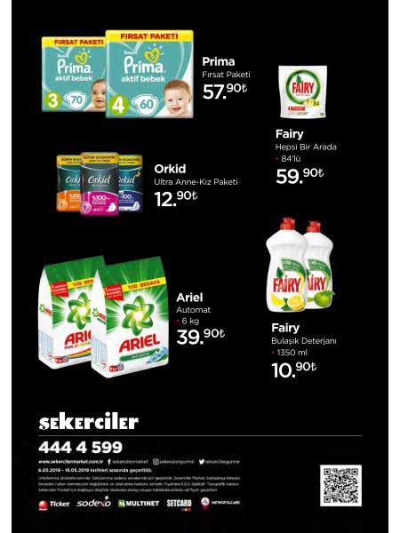 Şekerciler Market En Tazesi, En Lezzetlisi,En Kalitelisi 16