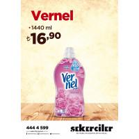 Şekerciler Market En Tazesi, En Lezzetlisi,En Kalitelisi Vernel 1440 ml