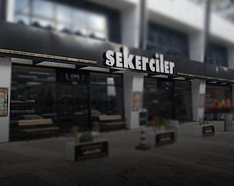 Şekerciler Market En Tazesi, En Lezzetlisi,En Kalitelisi Mağazalar
